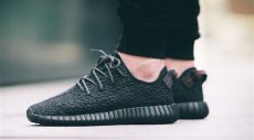 yeezy boost 350 pirate black 2015 adidas yeezy 350 boost pirate black sneaker bar detroit