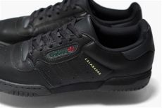 yeezy calabasas black shoes adidas yeezy powerphase calabasas black release date 03 17 18