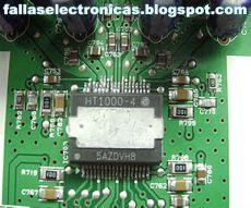 equipo de sonido lg no tiene audio equipo de sonido lg no tiene audio modelo lm u1050a 174 en 2020 repuestos electronicos audio