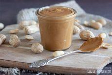 erdnussbutter low carb selber machen erdnussbutter selber machen grundrezept we go rezept erdnussbutter selber machen