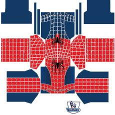 dls 18 spiderman kit custom league soccer kit images