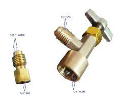 adaptador para gas refrigerante venta al por mayor adaptador para manguera de gas compre los mejores adaptador para