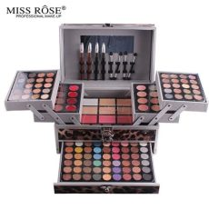 estuche de maquillaje walmart professional makeup kit sets eyeshadow blushers cosmetic pro makeup palette eyeshadow