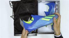 unboxing nuevas adidas x 18 energy mode las botas mundial de rusia 2018 - Nuevas Botas Adidas X 2018