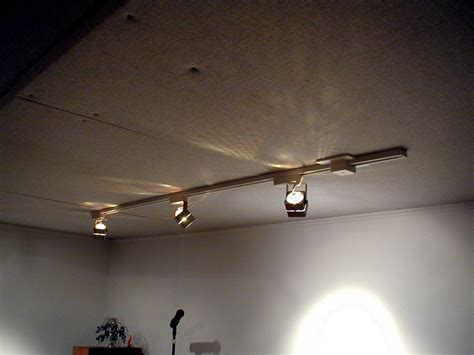 Plug In Wall Track Lighting Also Plug In Ceiling Track Lighting Oregonuforeview.html