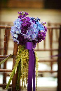 purple blue wedding inspiration pinterest purple blue hydrangeas