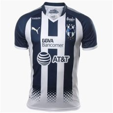 jersey rayados 2018 innovasport rayados monterrey 17 18 home away kits revealed footy headlines