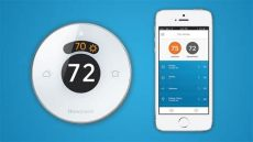 comfortnet thermostat app honeywell finally has a thermostat that can compete with nest