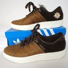 crooked tongues trainers size uk 6 us 6 5 trainers adidas x crooked tongues vip munchen runners shoes ebay