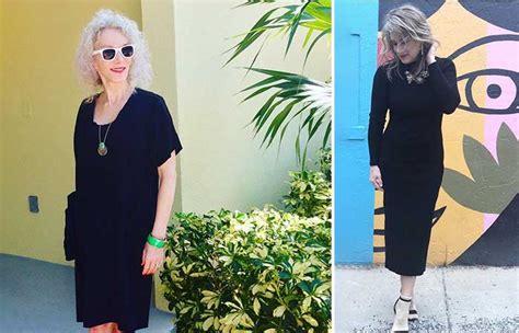 fashion women 50 style guide wardrobe tips