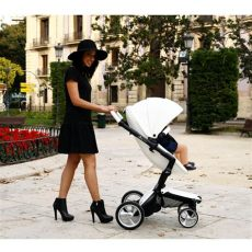 mima xari is a compact stroller that breathes elegance baby buggy baby strollers beautiful - How Much Is A Mima Stroller