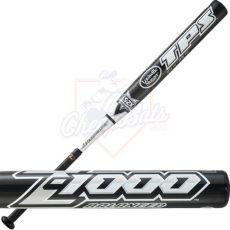 z1000 baseball bat 2012 louisville slugger z1000 slowpitch softball bat balanced sb12zb