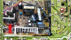 reparar sintonizador de tv m 233 todo para reparar un tv trc lg