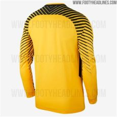 nike goalkeeper kits 2018 nike tottenham hotspur 17 18 goalkeeper kits released footy headlines