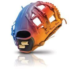 ssk custom glove order form ssk baseball usa - Ssk Custom Gloves