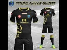 dls kit isl 2018 how to apply kerala blasters 2017 18 away kit on league soccer dls 2018