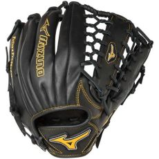 best softball outfield glove mizuno mvp prime future gmvp1225py2 12 25 quot youth outfield glove blac hit a