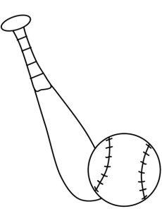 printable baseball bat coloring pages 30 free printable baseball coloring pages