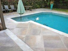 concrete designs florida tile pool deck - Pool Deck Tile Design Ideas