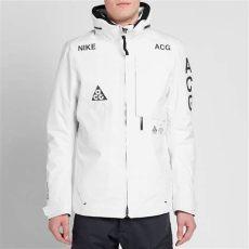 nike acg jacket white nikelab acg 2 in 1 system jacket summit white black