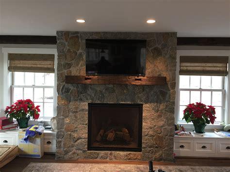hand rustic fireplace mantel karl llc custommade