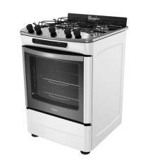como instalar una cana de cocina whirlpool cocina 4 hornallas a gas 60 cm blanca whirlpoolarg
