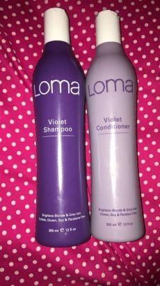 loma purple shoo and conditioner loma purple shoo and conditioner for sale in beacon falls ct offerup