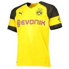 jersey kit dls 19 dortmund borussia dortmund 2018 19 home kit 18 19 kits football shirt