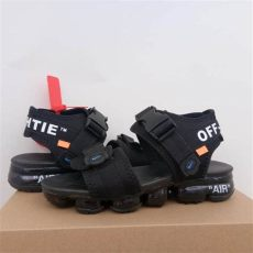 off white sandals nike price white x nike design sandals shoes black all sepsale