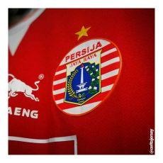 kit dan logo persija dls 2019 persija jakarta 2019 home jersey tribute to 1970s