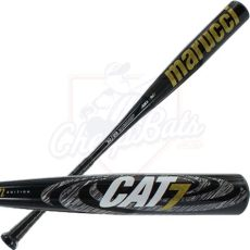 marucci cat 7 drop 5 limited edition 2017 marucci cat 7 black bbcor baseball bat 3oz mcbc7l