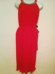 vestidos de sears para fiesta vestido de noche fiestas con cuello de pedreria marca sears 549 00 en mercado libre