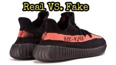how to legit check adidas yeezy boost 350 v2 black - Yeezy Black Red Legit Check
