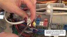 como poner el termostato c 243 mo instalar el termostato wifi conectavaillant en caldera vaillant