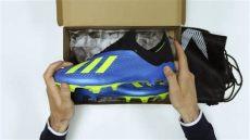 nuevas botas adidas x 2018 unboxing adidas x 18 1 energy mode pack las botas mundial de rusia 2018