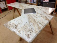 formica river gold reviews river gold an all poney s custom countertop laminate countertops kitchen countertops