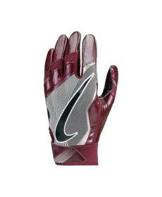 guantes nike vapor jet 4 nike vapor jet 4 guantes f 250 tbol americano para hombre maroon