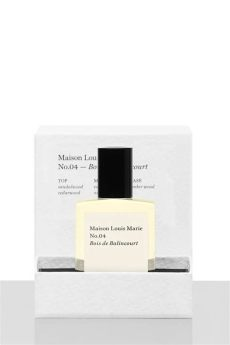 no 04 bois de balincourt perfume oil maison louis no 04 bois de balincourt perfume garmentory