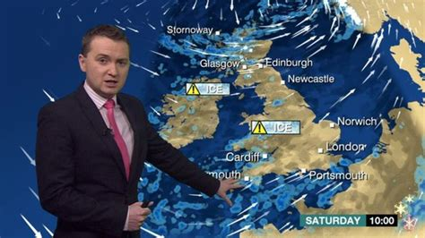 uk weather forecast wild weather bbc news