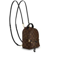 louis vuitton palm springs backpack mini price in paris palm springs backpack mini monogram handbags louis vuitton