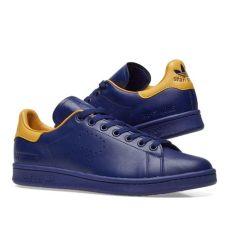 adidas x raf simons stan smith sky honey gold end - Adidas X Raf Simons Stan Smith Night Sky Honey Gold