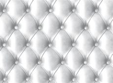 padded leather wallpaper gallery - White Padded Wallpaper