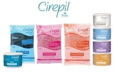 cirepil wax ready without the razor bumps waxing hair removal