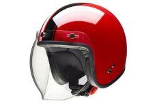 cascos para motos abiertos usados casco abierto para moto givi 20 7 oldster moto1pro