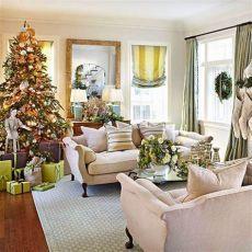 salas pequenas decoradas navidenas salas decoradas en navidad salas con estilo