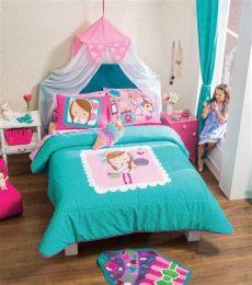 cortinas vianney para ninas and size comforter set vng decora 231 227 o quarto menina decora 231 227 o quarto