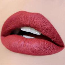 girlactik matte lip paint bashful lasting matte lip paint liquid lipstick girlactik