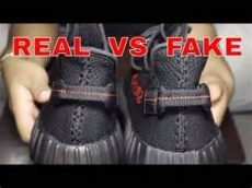 yeezy bred v2 real vs fake yeezy boost v2 bred how to spot fakes