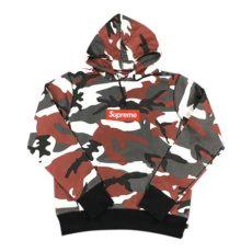 supreme hoodie camouflage supreme snow camo box logo hoodie maroon