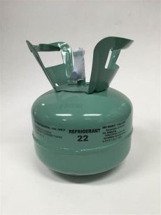 como cortar una garrafa de gas refrigerante gas refrigerante r22 garrafa 3 4 kg 1 450 00 en mercado libre